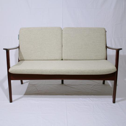チェア&ソファ「二人掛けソファ」