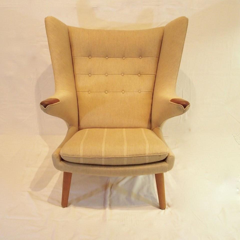 チェア&ソファ「AP19 Papa Bear Chair」