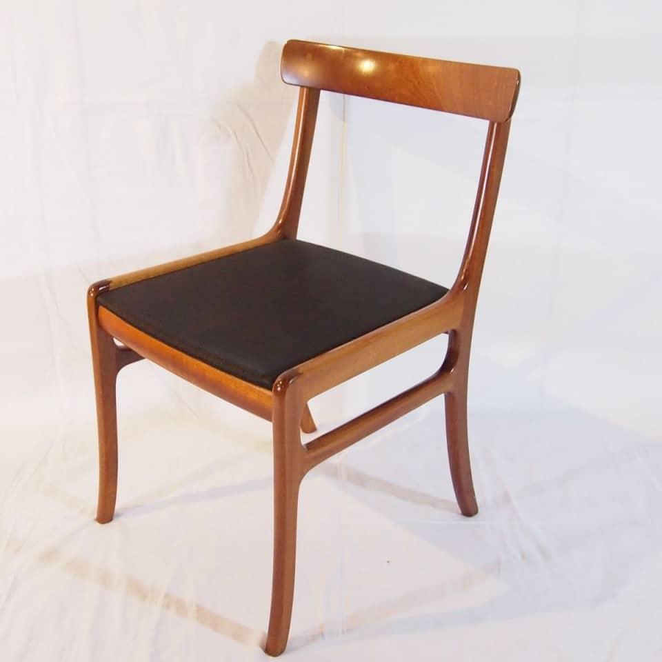 チェア&ソファ「Rungstedlund chair ダイニングチェア」