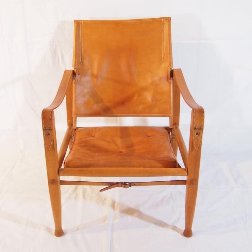 チェア&ソファ「Safari Chair」