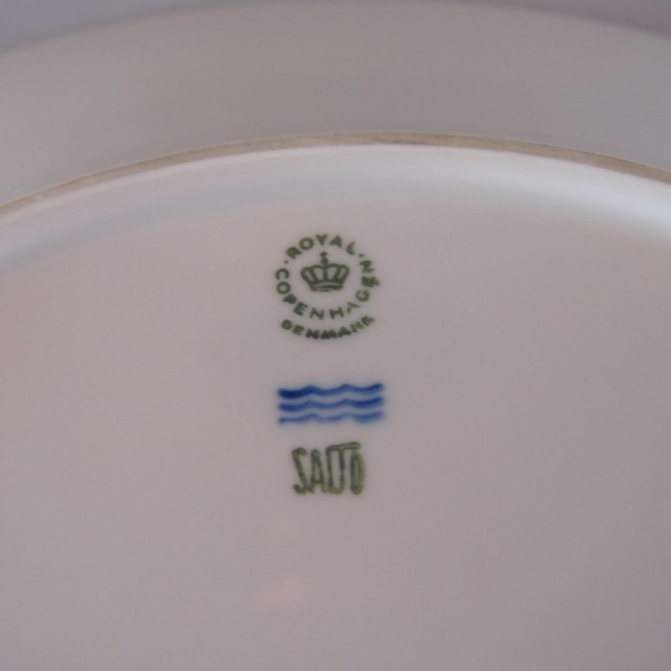 北欧雑貨「大皿 シリーズ:SALTO」