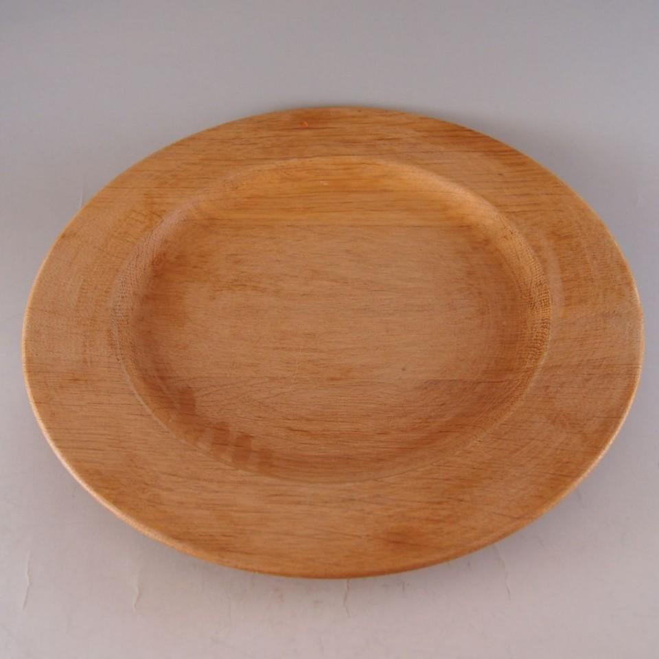 北欧雑貨「木皿」