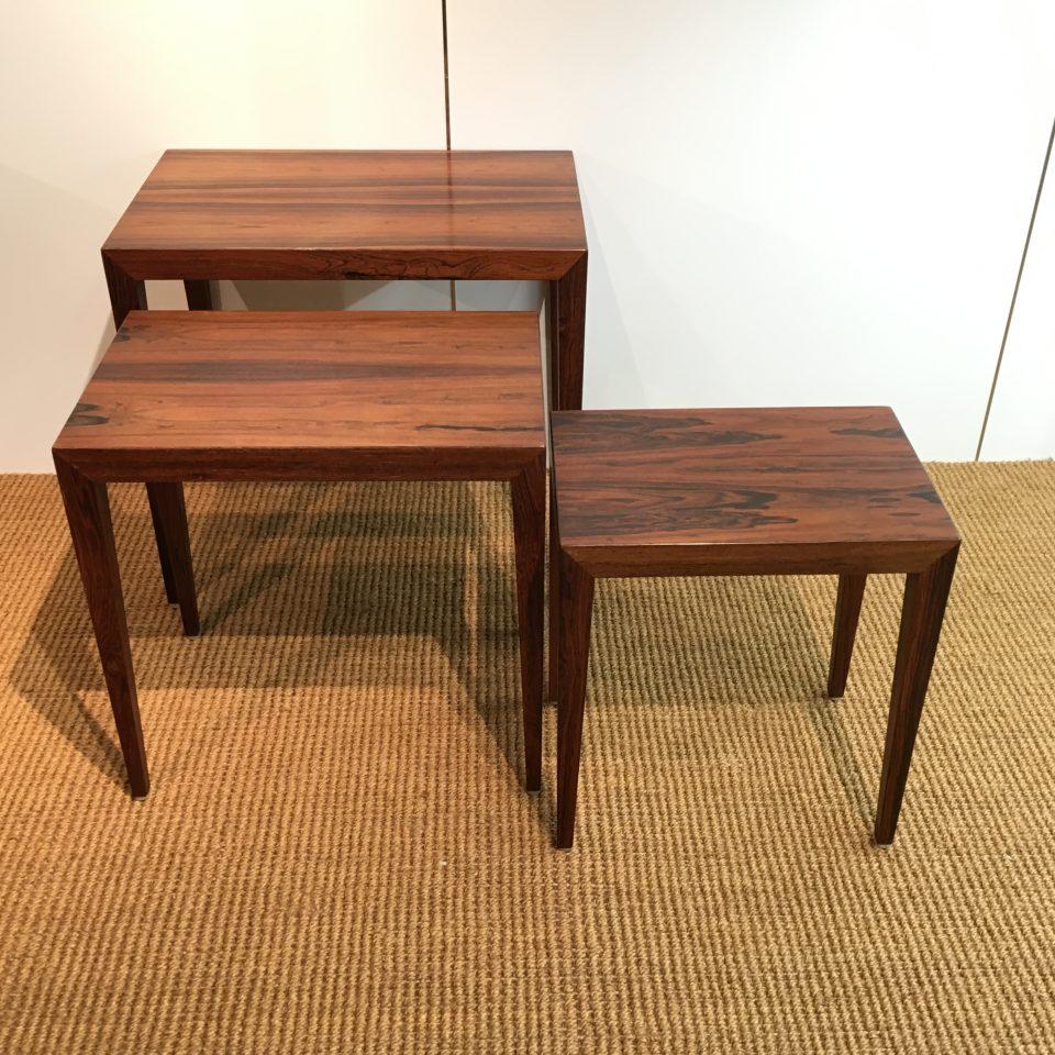 テーブル「ネストテーブル」