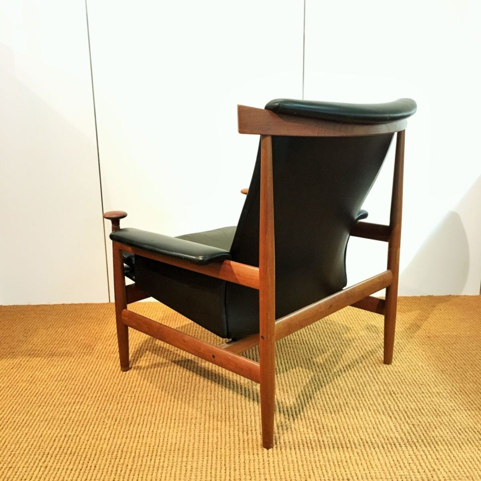 チェア&ソファ「Bwana Chair」
