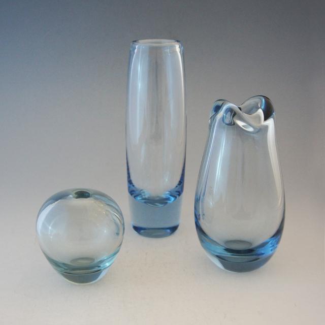 北欧雑貨「Vase: Duckling」