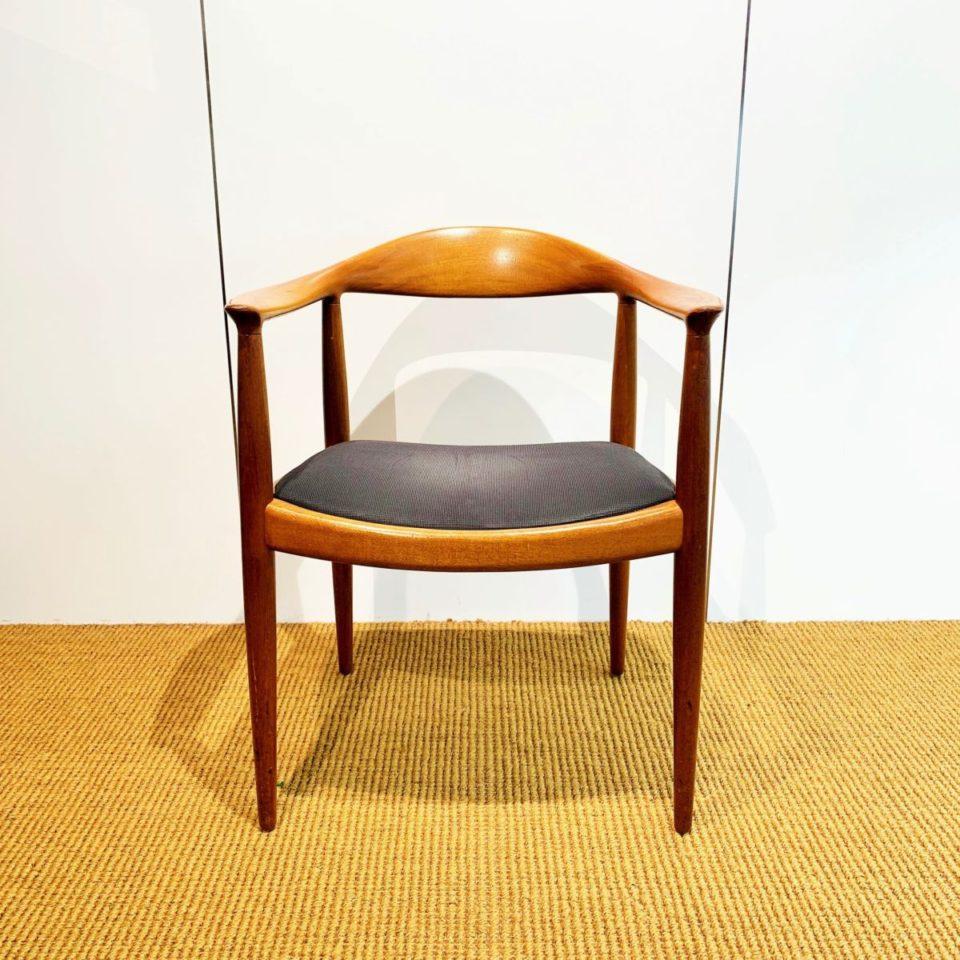 チェア&ソファ「The Chair -JH-503-  アームチェア」