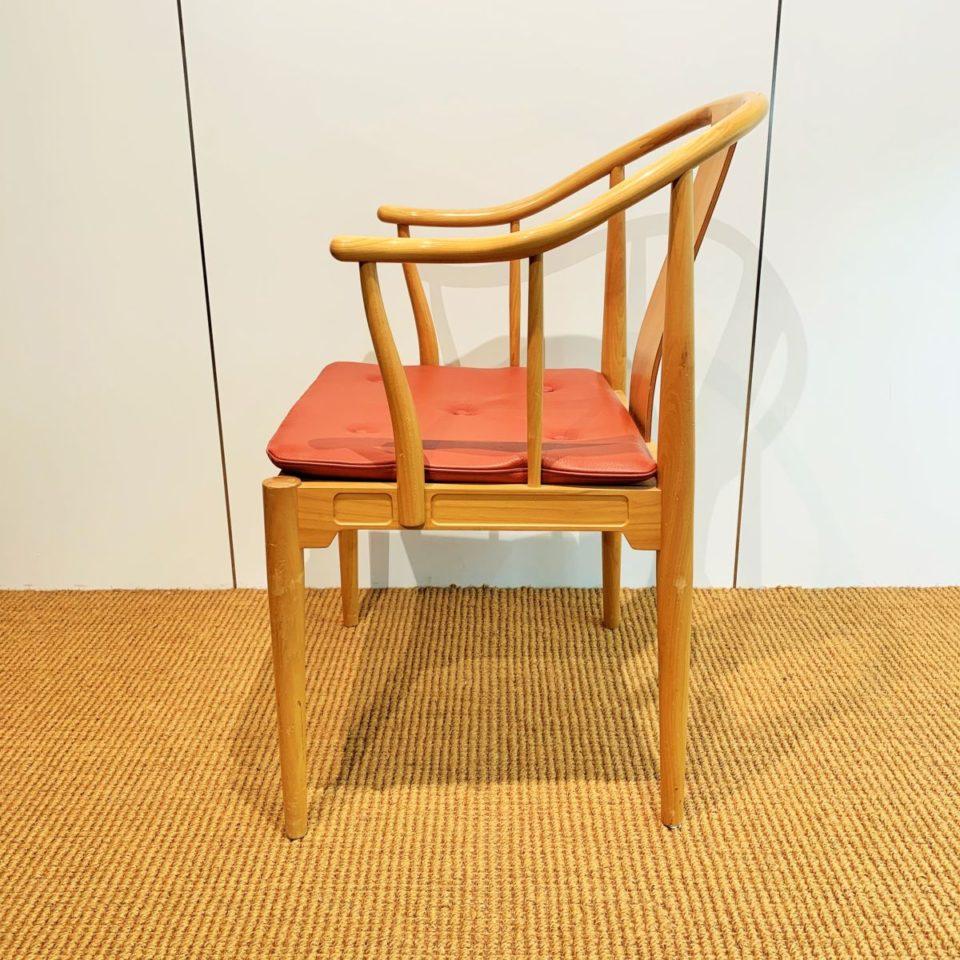 チェア&ソファ「China chair -FH 4283- アームチェア」