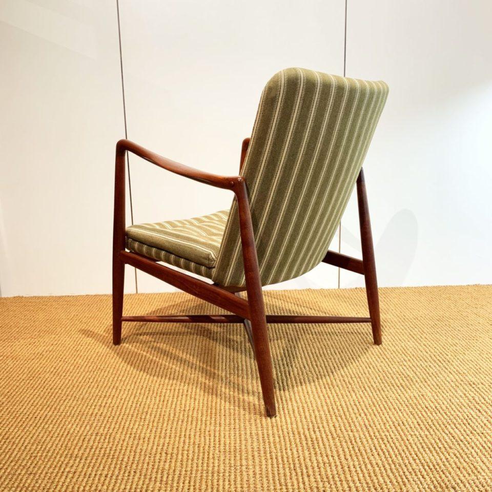"""チェア&ソファ「BO-59  """"Fireside chair"""" イージーチェア」"""