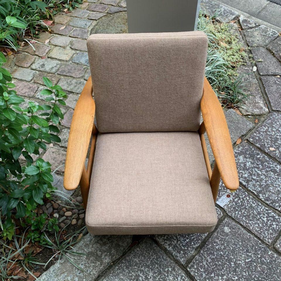 チェア&ソファ「GE-240  -Cigar sofa-」